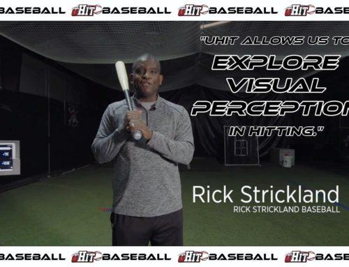 Rick Strickland – At Home Training – Exploring Visual Perception